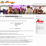 screenshot http://www.vocaalfestivalannen.nl/