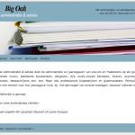 screenshot http://www.bigoak.nl/