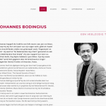 screenshot https://www.bodingius.nl/